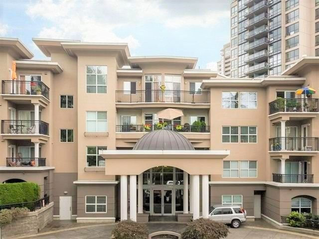 "Photo 2: Photos: 224 1185 PACIFIC Street in Coquitlam: North Coquitlam Condo for sale in ""CENTREVILLE"" : MLS®# R2236643"
