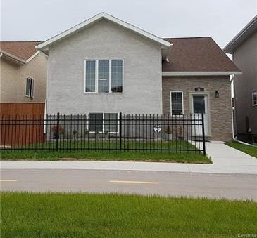 Main Photo: 364 Dr Jose Rizal Way East in Winnipeg: Waterford Green Residential for sale (4L)  : MLS®# 1816547