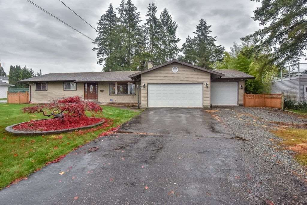 Main Photo: 20870 48 Avenue in Langley: Langley City House for sale : MLS®# R2320633