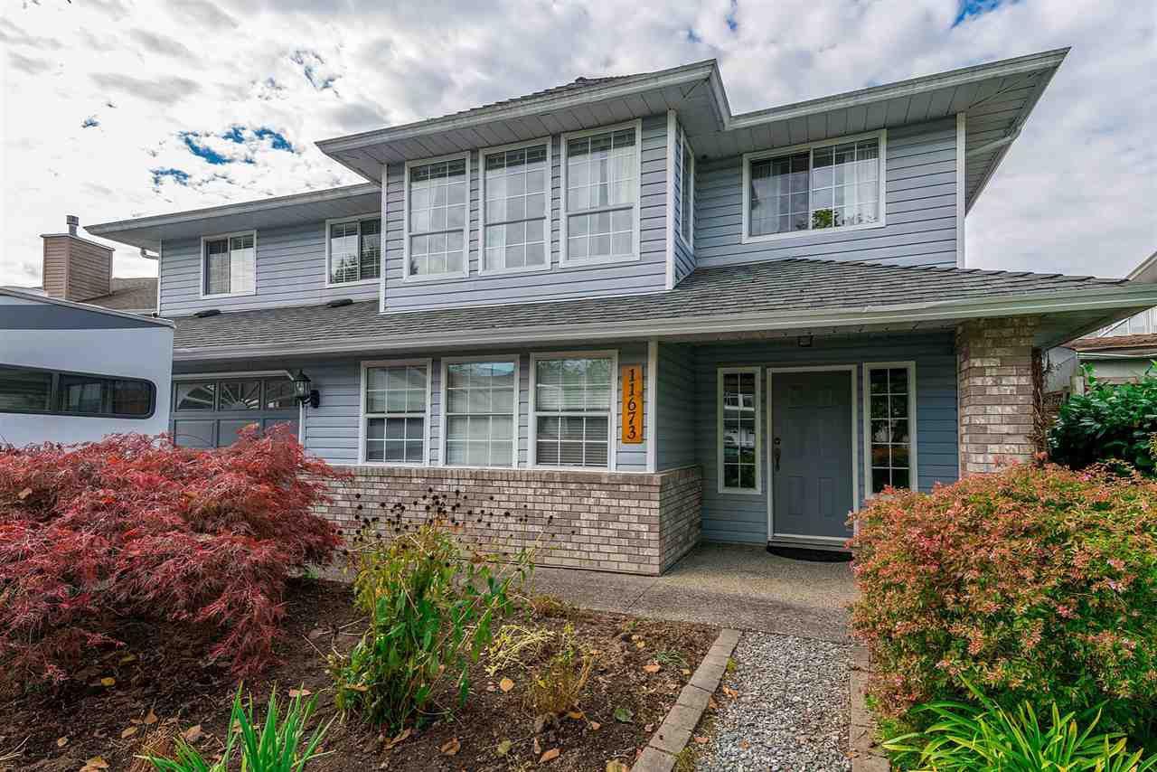 Main Photo: 11673 GLENHURST Street in Maple Ridge: Cottonwood MR House for sale : MLS®# R2331837