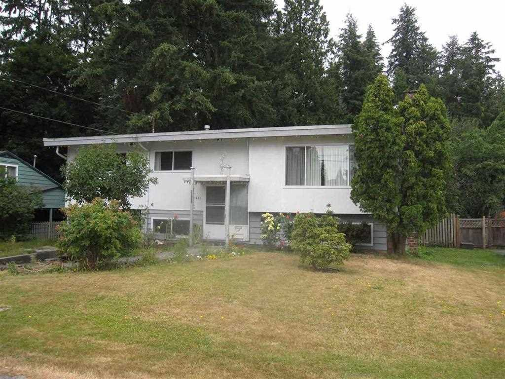 Main Photo: 21485 123 Avenue in Maple Ridge: West Central House for sale : MLS®# R2364286