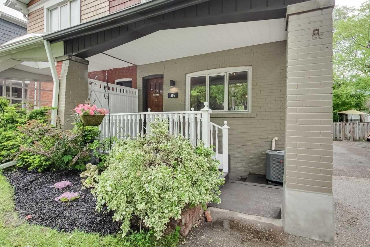 Photo 20: Photos: 309 Waverley Road in Toronto: The Beaches House (2-Storey) for sale (Toronto E02)  : MLS®# E4482049