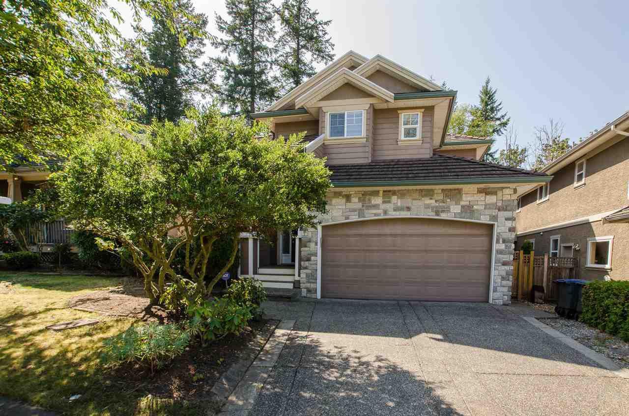 Main Photo: 3765 154 STREET in Surrey: Morgan Creek House for sale (South Surrey White Rock)  : MLS®# R2398530