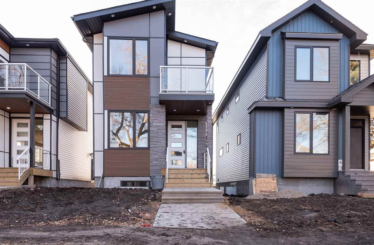 Main Photo: 11442 123 Street in Edmonton: Zone 07 House for sale : MLS®# E4193533