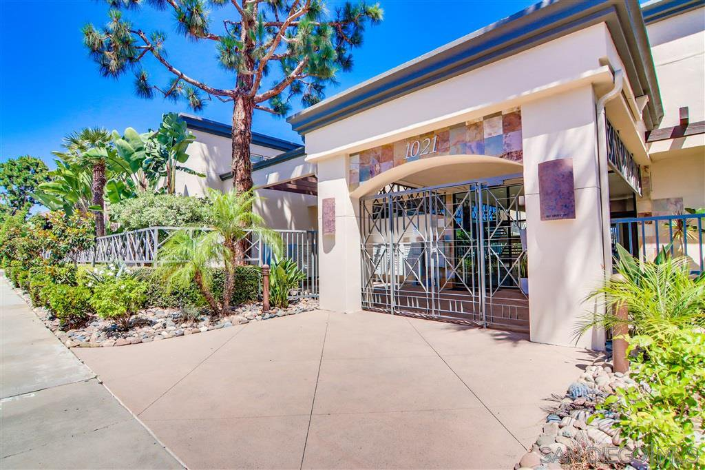 Main Photo: POINT LOMA Condo for sale : 0 bedrooms : 1021 Scott St. #137 in San Diego
