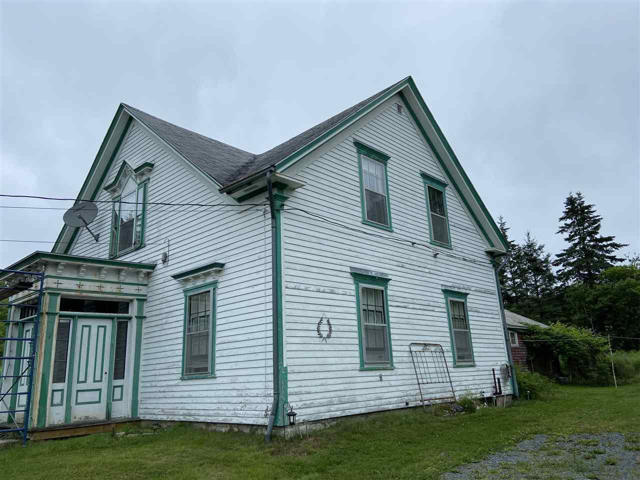 Main Photo: 46 Third Street in Sherbrooke: 303-Guysborough County Residential for sale (Highland Region)  : MLS®# 202013798