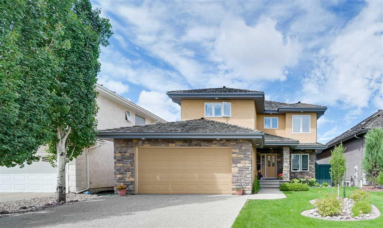 Main Photo: 942 HALIBURTON Road in Edmonton: Zone 14 House for sale : MLS®# E4208259
