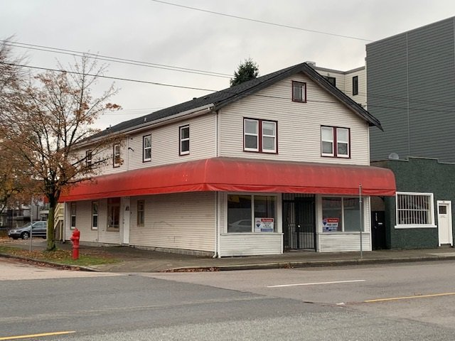 Main Photo: 6591 VICTORIA Drive in Vancouver: Victoria VE Office for lease (Vancouver East)  : MLS®# C8035340