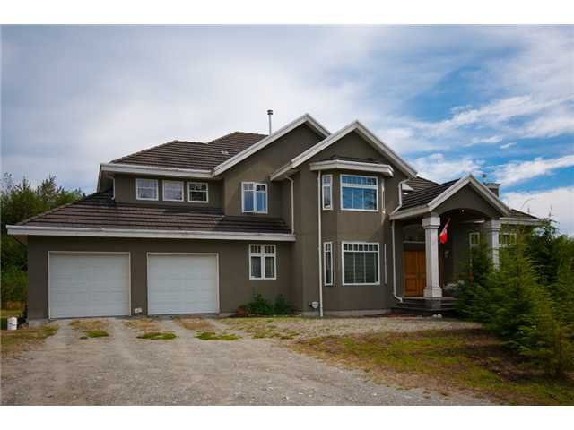 "Main Photo: 10208 264TH Street in Maple Ridge: Thornhill House for sale in ""THORNHILL"" : MLS®# V877337"