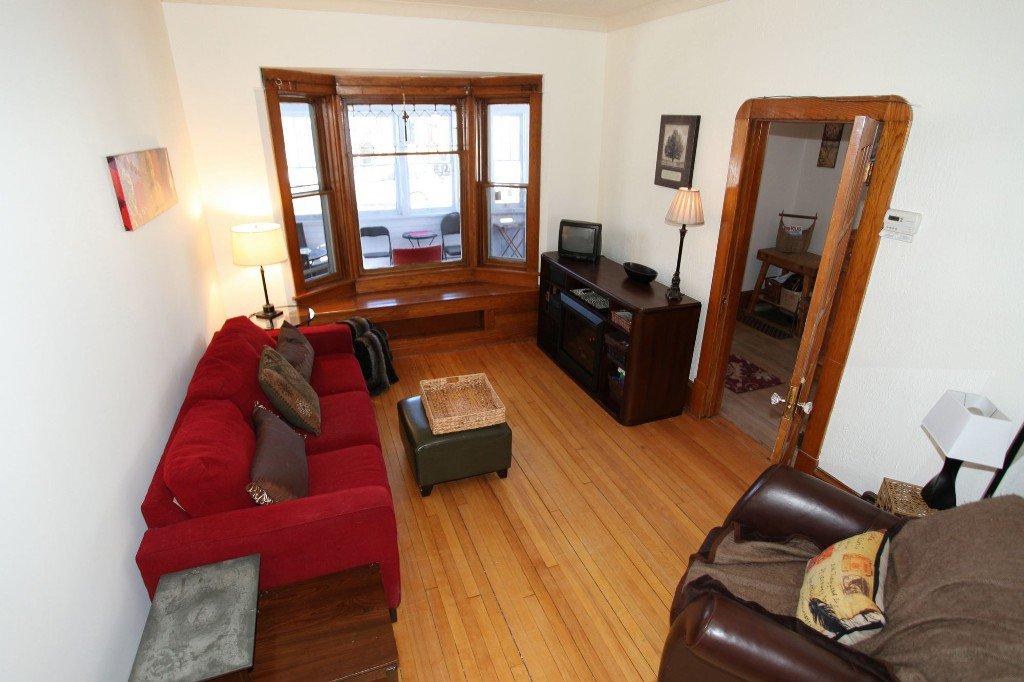 Photo 7: Photos: 513 Newman Street in Winnipeg: Wolseley Single Family Detached for sale (West Winnipeg)  : MLS®# 1307090