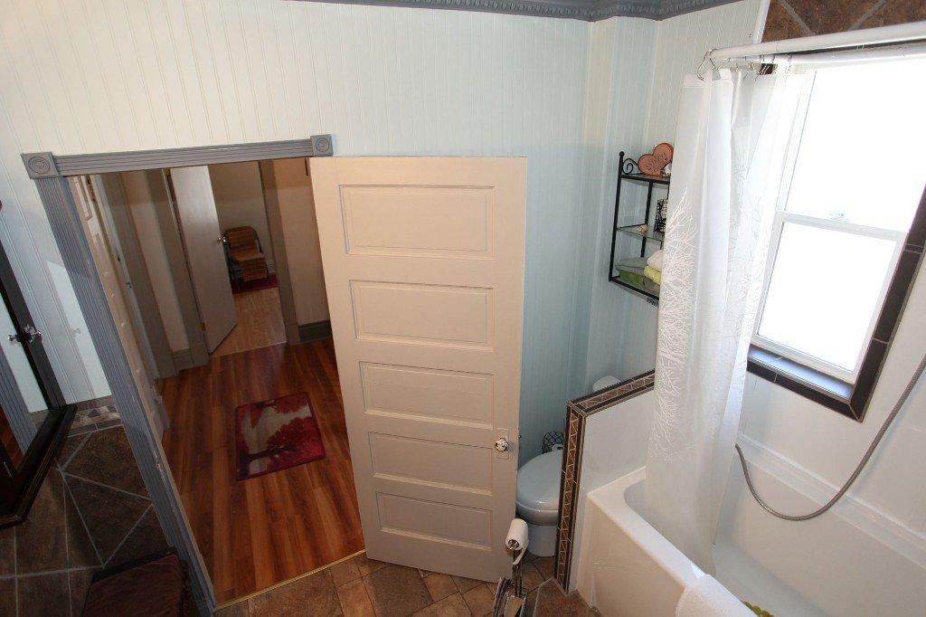 Photo 21: Photos: 513 Newman Street in Winnipeg: Wolseley Single Family Detached for sale (West Winnipeg)  : MLS®# 1307090