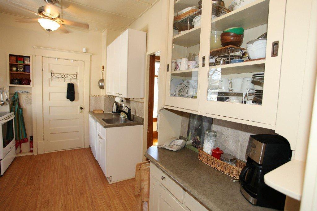 Photo 14: Photos: 513 Newman Street in Winnipeg: Wolseley Single Family Detached for sale (West Winnipeg)  : MLS®# 1307090