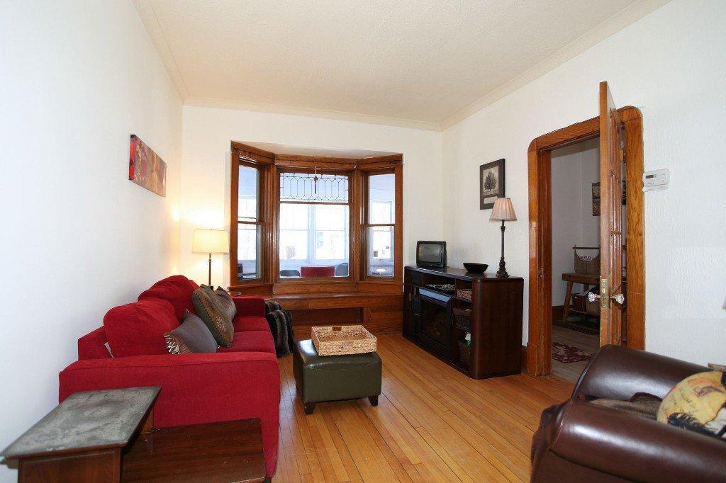 Photo 5: Photos: 513 Newman Street in Winnipeg: Wolseley Single Family Detached for sale (West Winnipeg)  : MLS®# 1307090
