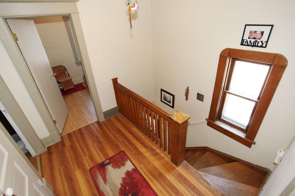Photo 27: Photos: 513 Newman Street in Winnipeg: Wolseley Single Family Detached for sale (West Winnipeg)  : MLS®# 1307090