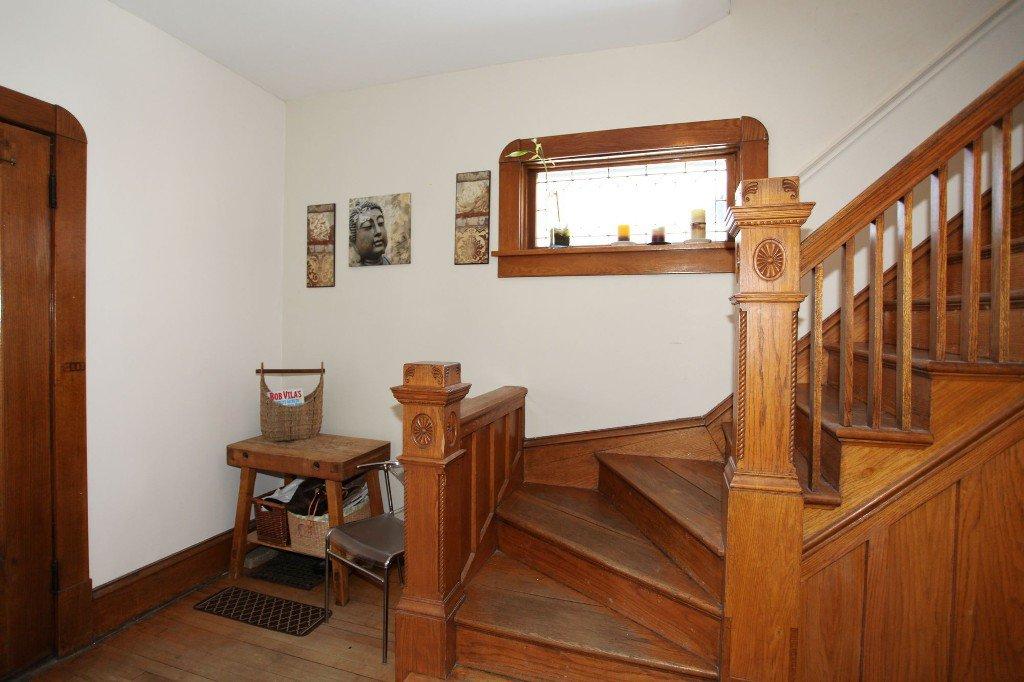 Photo 4: Photos: 513 Newman Street in Winnipeg: Wolseley Single Family Detached for sale (West Winnipeg)  : MLS®# 1307090