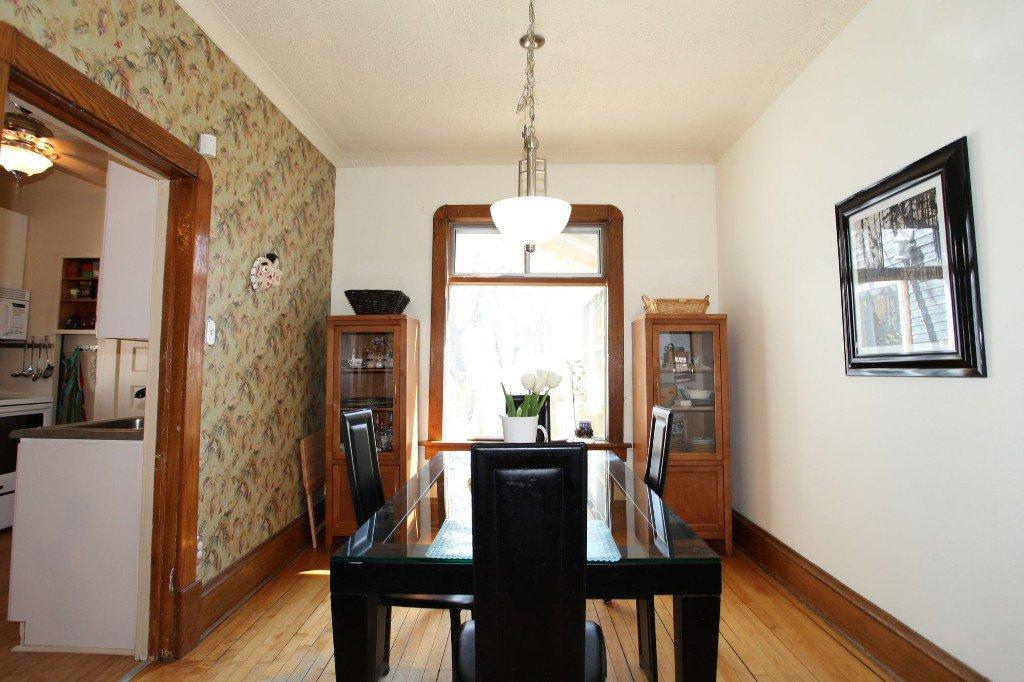 Photo 9: Photos: 513 Newman Street in Winnipeg: Wolseley Single Family Detached for sale (West Winnipeg)  : MLS®# 1307090