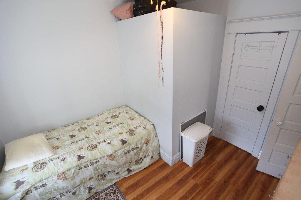 Photo 25: Photos: 513 Newman Street in Winnipeg: Wolseley Single Family Detached for sale (West Winnipeg)  : MLS®# 1307090