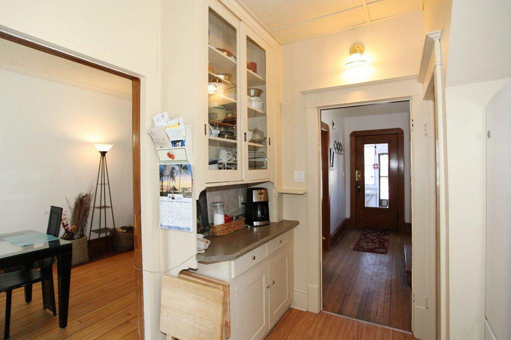 Photo 13: Photos: 513 Newman Street in Winnipeg: Wolseley Single Family Detached for sale (West Winnipeg)  : MLS®# 1307090