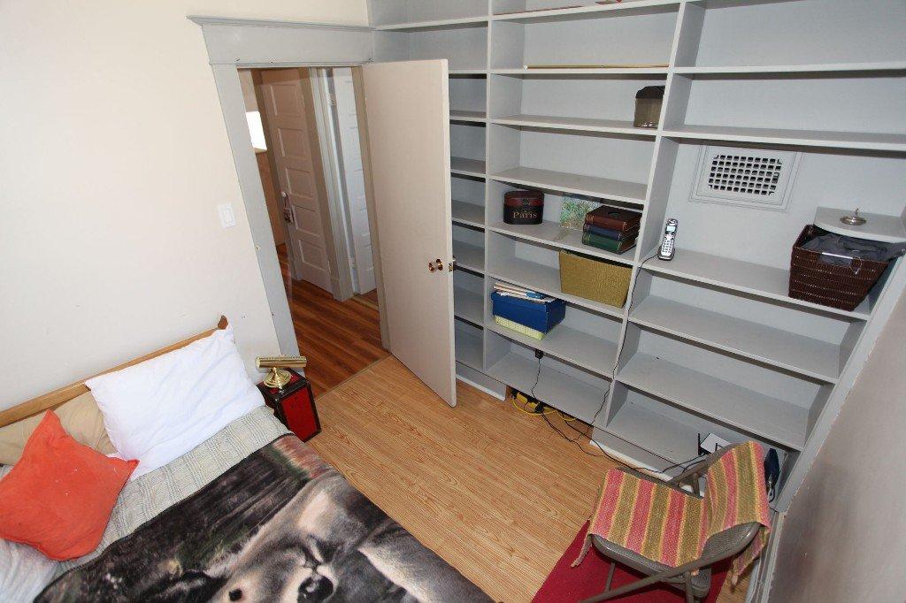 Photo 23: Photos: 513 Newman Street in Winnipeg: Wolseley Single Family Detached for sale (West Winnipeg)  : MLS®# 1307090
