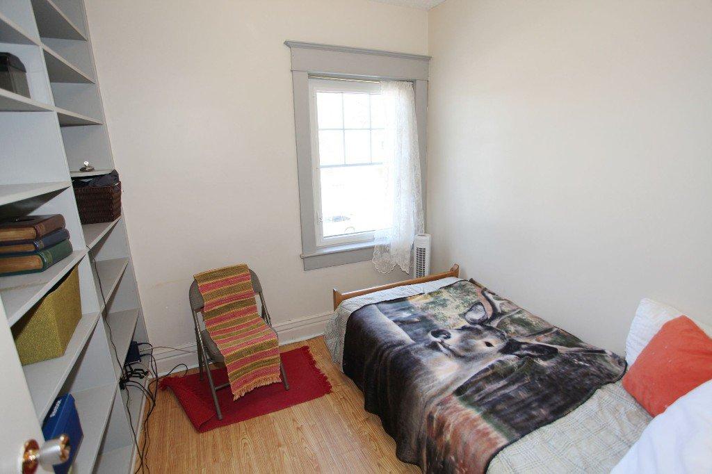 Photo 22: Photos: 513 Newman Street in Winnipeg: Wolseley Single Family Detached for sale (West Winnipeg)  : MLS®# 1307090