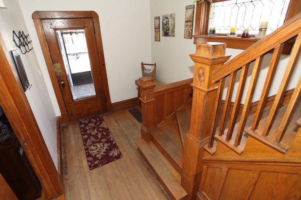 Photo 15: Photos: 513 Newman Street in Winnipeg: Wolseley Single Family Detached for sale (West Winnipeg)  : MLS®# 1307090