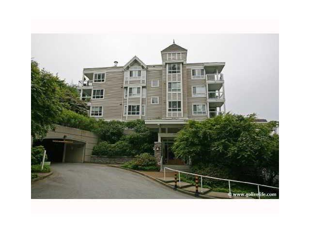 "Main Photo: 302 3033 TERRAVISTA Place in Port Moody: Port Moody Centre Condo for sale in ""Glenmore"" : MLS®# V1040400"
