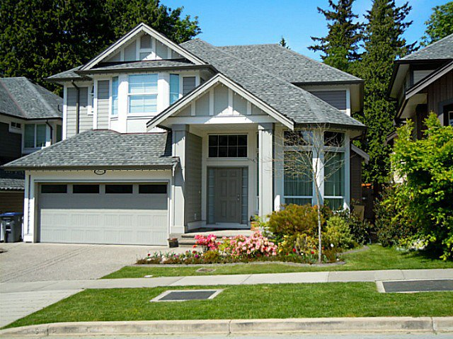"Main Photo: 16337 61A Avenue in Surrey: Cloverdale BC House for sale in ""West Cloverdale"" (Cloverdale)  : MLS®# F1412495"