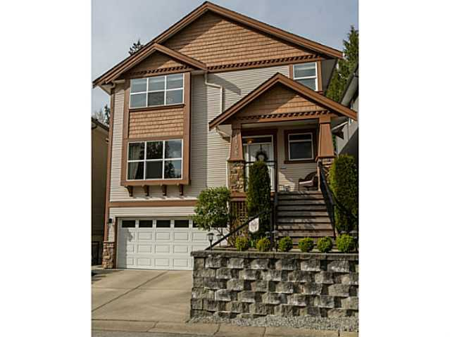 "Main Photo: 1108 11497 236TH Street in Maple Ridge: Cottonwood MR House for sale in ""GILKER HILL ESTATES"" : MLS®# V1115030"