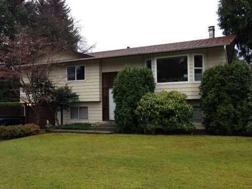Main Photo: 21100 BERRY Ave in Maple Ridge: Southwest Maple Ridge Home for sale ()  : MLS®# V982030