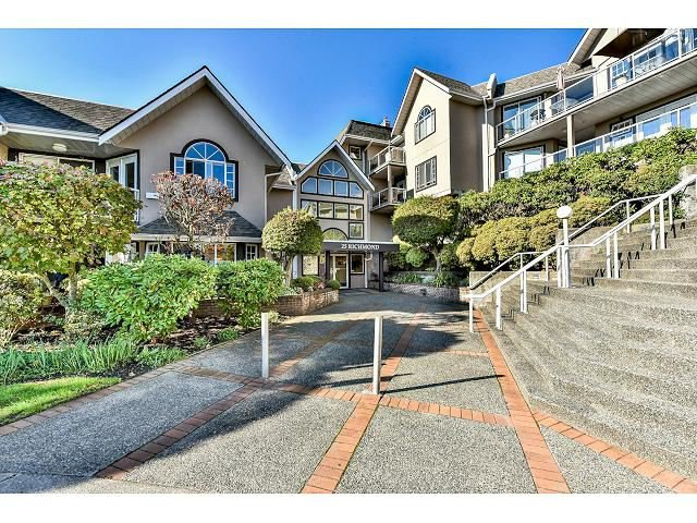 "Main Photo: 112 25 RICHMOND Street in New Westminster: Fraserview NW Condo for sale in ""FRASERVIEW"" : MLS®# R2004658"