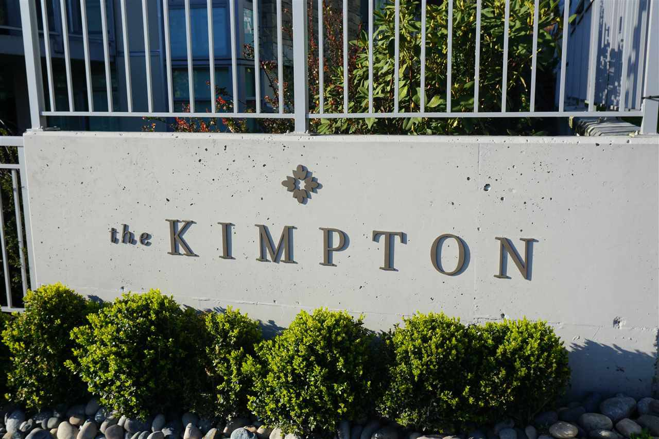 """Main Photo: 203 210 W 13TH Street in North Vancouver: Central Lonsdale Condo for sale in """"THE KIMPTON"""" : MLS®# R2051625"""