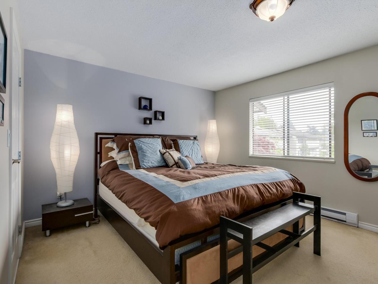 "Photo 11: Photos: 60 4800 TRIMARAN Drive in Richmond: Steveston South Townhouse for sale in ""BIRCHWOOD ESTATES"" : MLS®# R2069692"