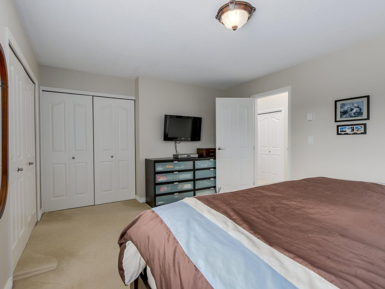 "Photo 12: Photos: 60 4800 TRIMARAN Drive in Richmond: Steveston South Townhouse for sale in ""BIRCHWOOD ESTATES"" : MLS®# R2069692"