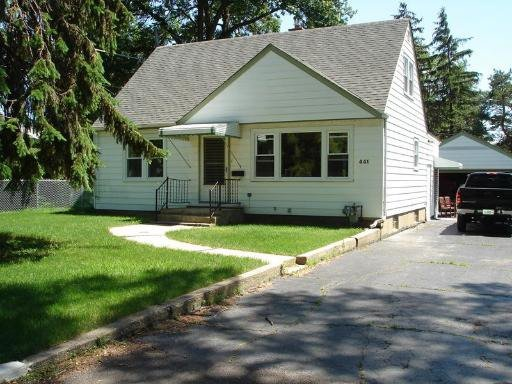 Main Photo: 441 Harding Avenue: Des Plaines Rentals for rent ()  : MLS®# 09370657