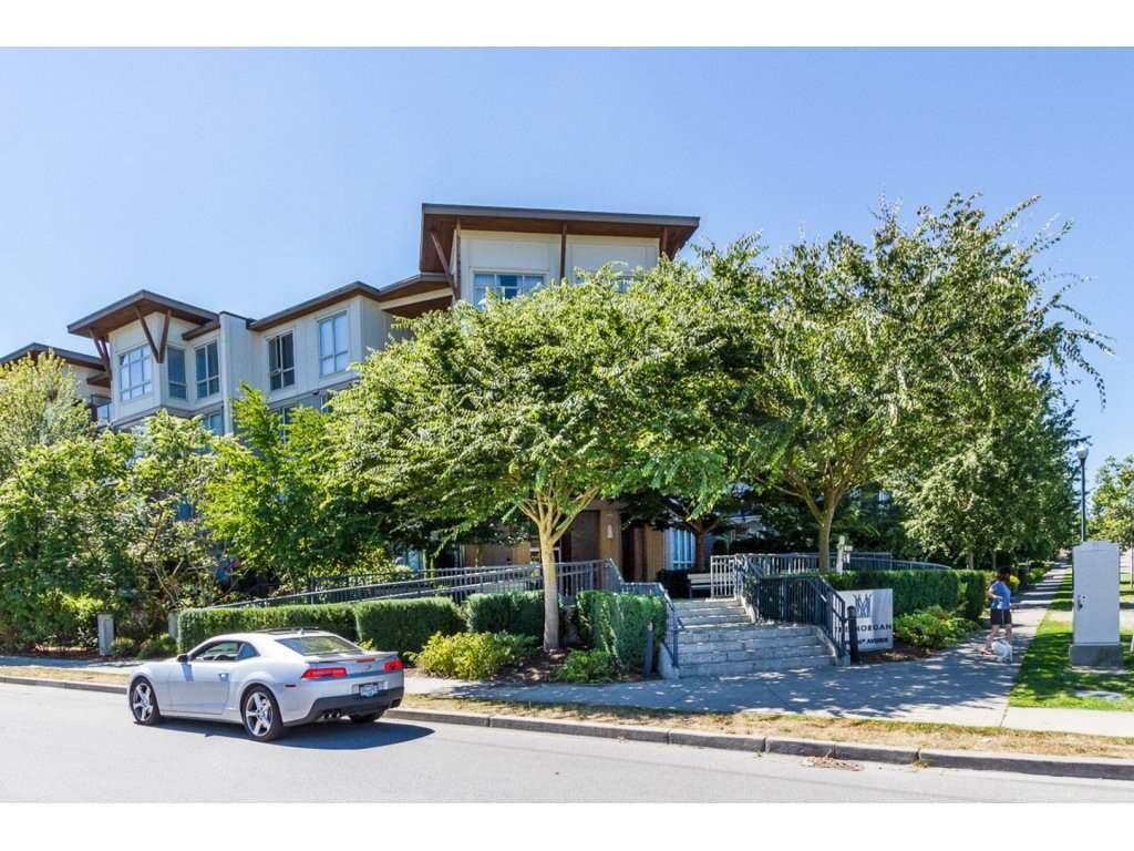 """Main Photo: 102 15988 26 Avenue in Surrey: Grandview Surrey Condo for sale in """"The Morgan"""" (South Surrey White Rock)  : MLS®# R2130404"""