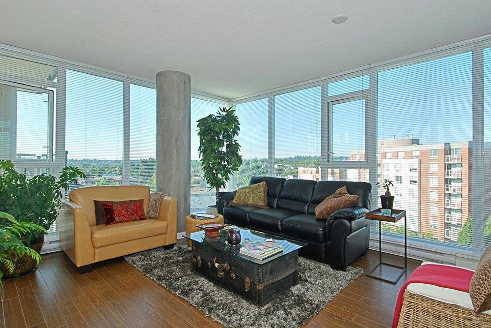 Main Photo: 709 2770 SOPHIA Street in Vancouver East: Home for sale : MLS®# V778744