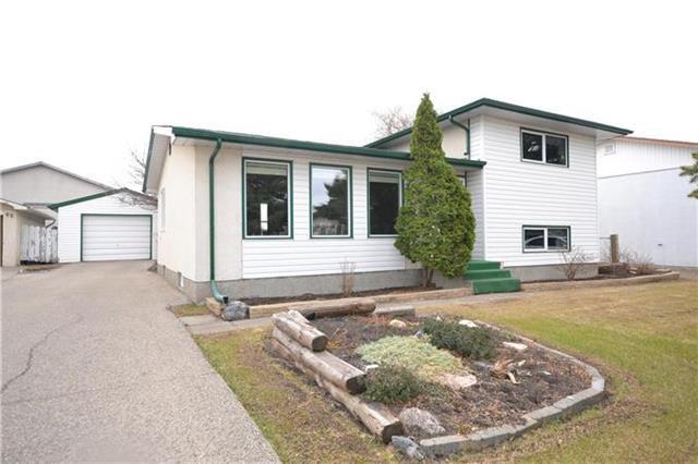 Main Photo: 58 Penrose Place in Winnipeg: Windsor Park Residential for sale (2G)  : MLS®# 1709221