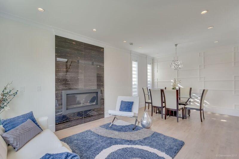 Main Photo: 4937 GEORGIA Street in Burnaby: Capitol Hill BN 1/2 Duplex for sale (Burnaby North)  : MLS®# R2199800