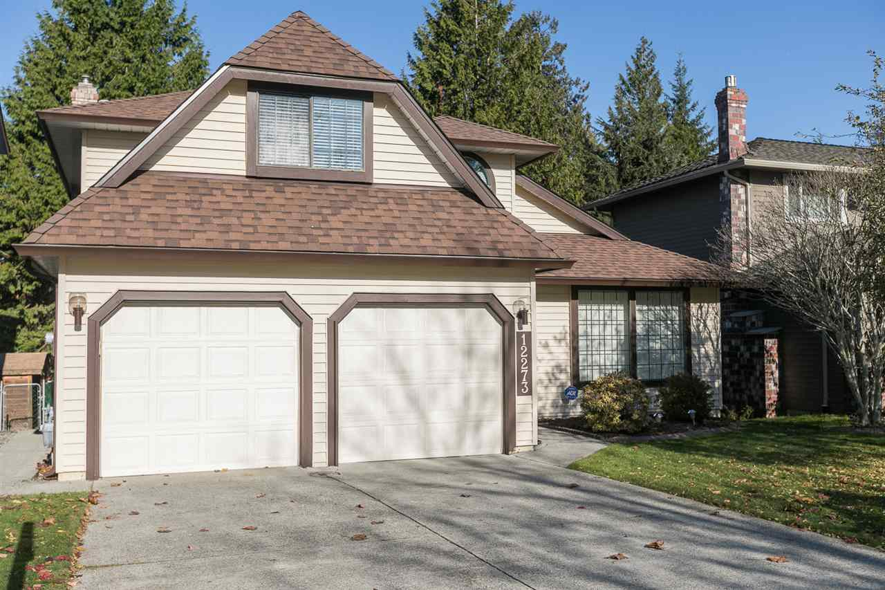 "Photo 2: Photos: 12273 SOUTHPARK Crescent in Surrey: Panorama Ridge House for sale in ""Boundary Park"" : MLS®# R2219655"