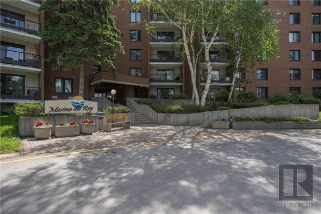 Photo 1: Photos: 405 916 Cloutier Drive in Winnipeg: St Norbert Condominium for sale (1Q)  : MLS®# 1826362