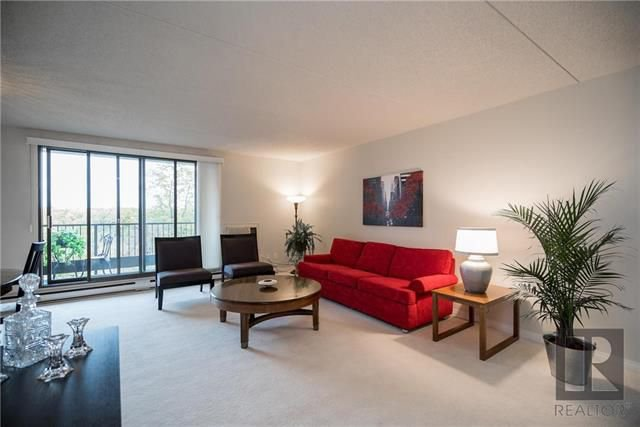 Photo 4: Photos: 405 916 Cloutier Drive in Winnipeg: St Norbert Condominium for sale (1Q)  : MLS®# 1826362