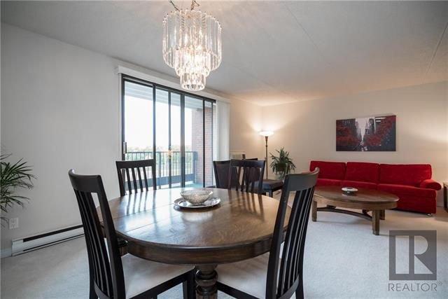 Photo 5: Photos: 405 916 Cloutier Drive in Winnipeg: St Norbert Condominium for sale (1Q)  : MLS®# 1826362