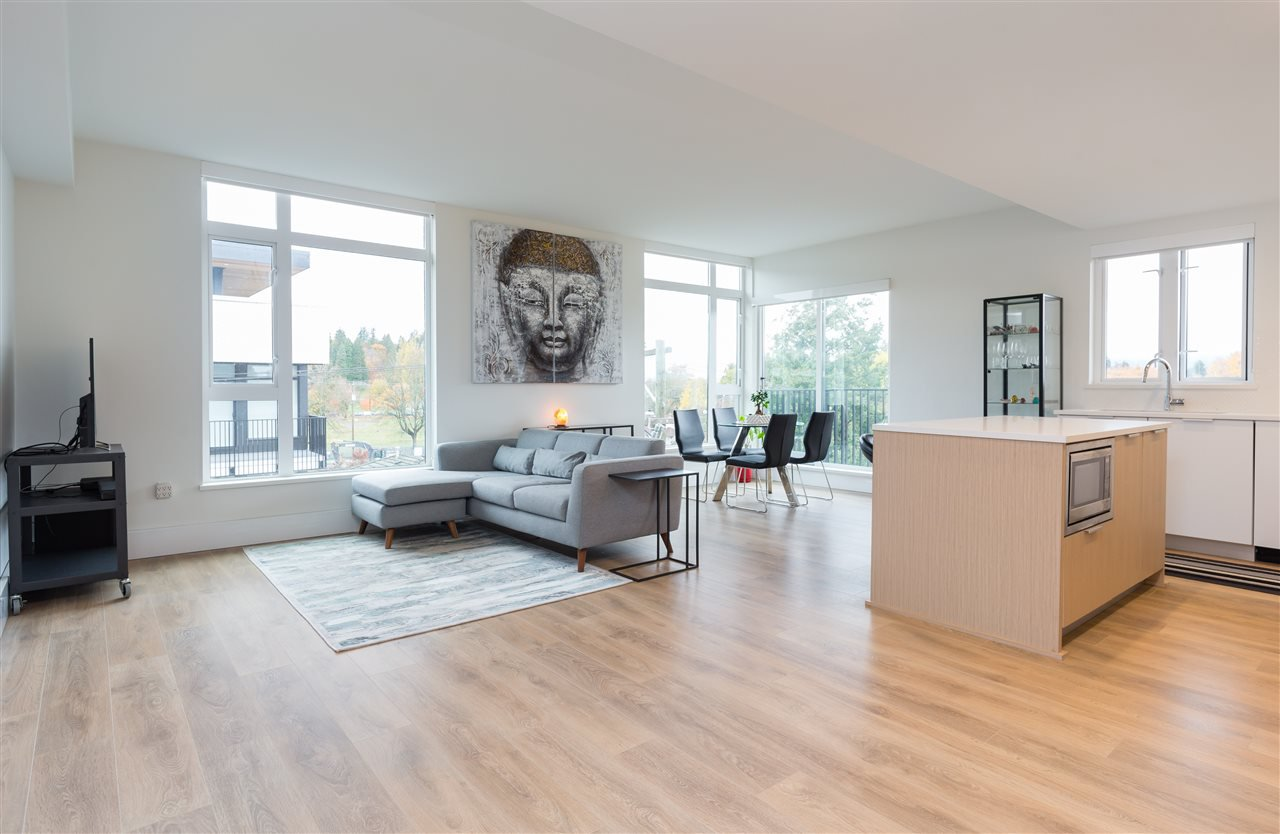 "Main Photo: 508 5085 MAIN Street in Vancouver: Main Condo for sale in ""EASTPARK"" (Vancouver East)  : MLS®# R2319163"