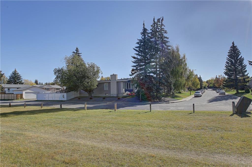 Photo 37: Photos: 252 QUEEN ALEXANDRA Road SE in Calgary: Queensland Detached for sale : MLS®# C4215983