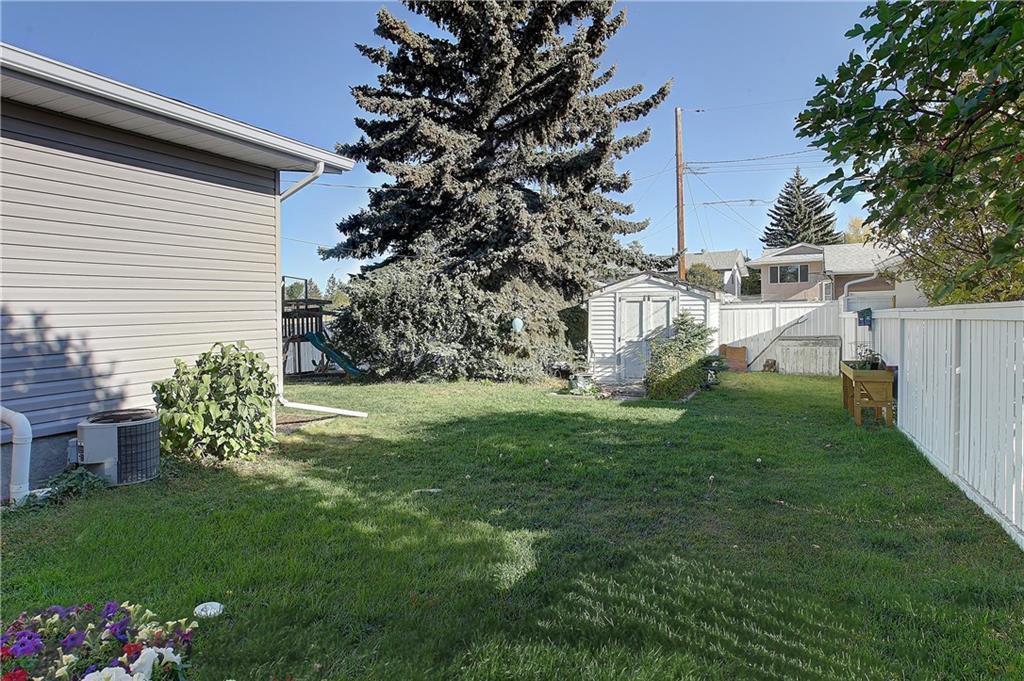 Photo 29: Photos: 252 QUEEN ALEXANDRA Road SE in Calgary: Queensland Detached for sale : MLS®# C4215983