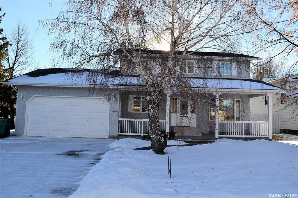 Main Photo: 103 Brunst Crescent in Saskatoon: Erindale Residential for sale : MLS®# SK753446