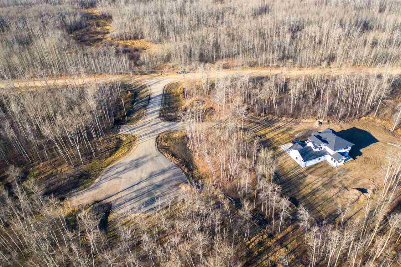 Main Photo: 50367 RR 222: Rural Leduc County Rural Land/Vacant Lot for sale : MLS®# E4136244