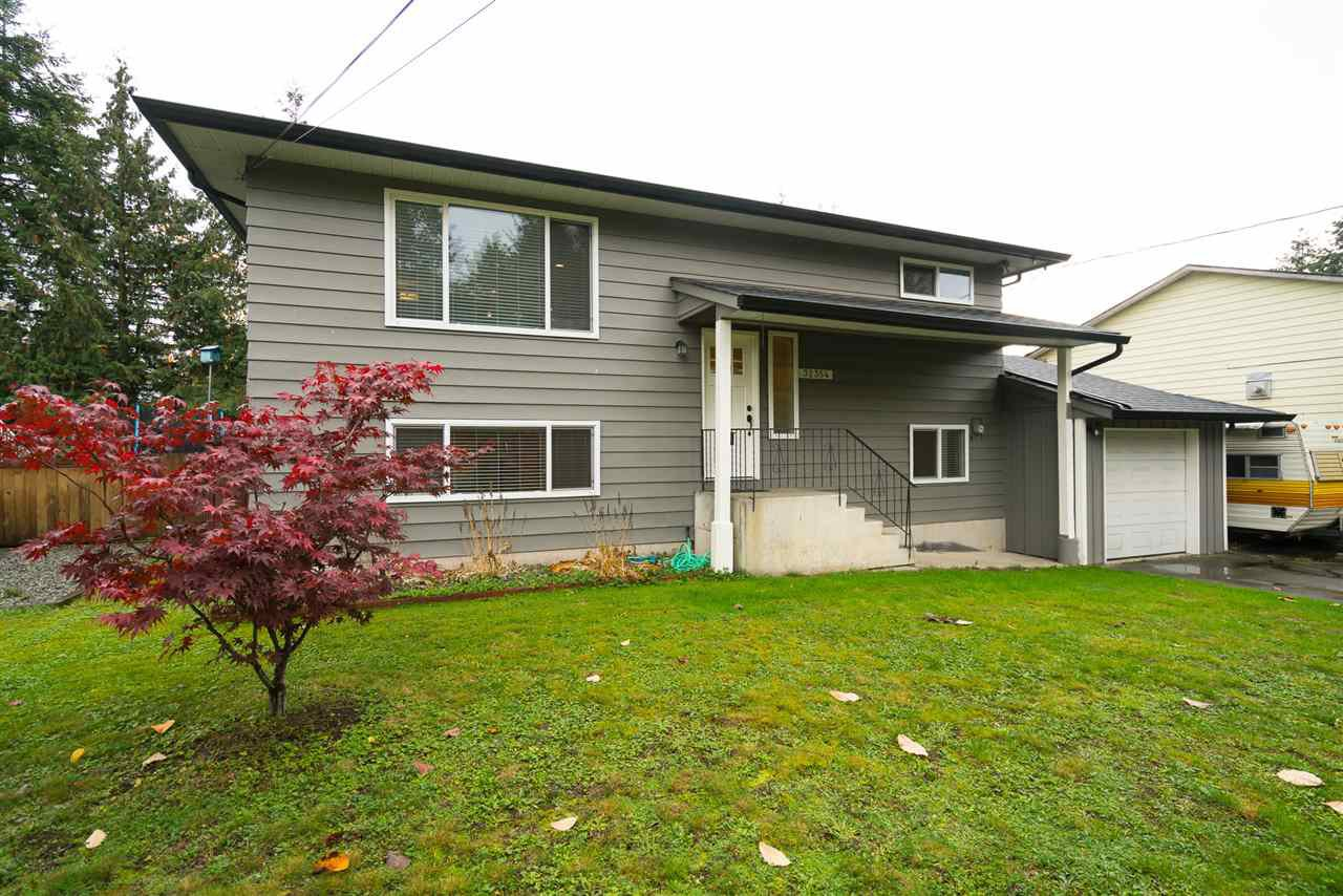 Main Photo: 32354 14TH Avenue in Mission: Mission BC House for sale : MLS®# R2339885