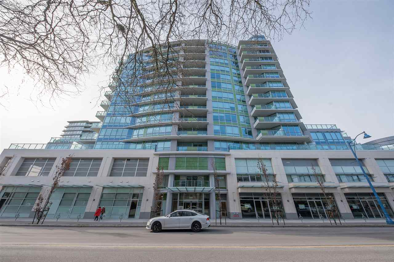 "Main Photo: 1511 5599 COONEY Road in Richmond: Brighouse Condo for sale in ""The Grand"" : MLS®# R2342658"