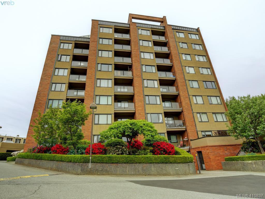Main Photo: 507 103 E Gorge Rd in VICTORIA: Vi Burnside Condo Apartment for sale (Victoria)  : MLS®# 814346
